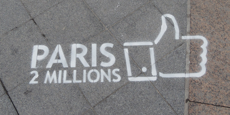 Mairie de Paris Clean Tag Merci Anolis 2