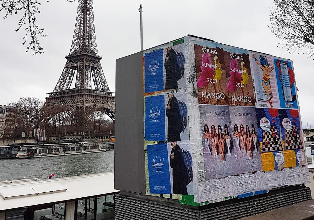 Photos-Article-Linda-Farrow-Milan-Paris-NewYork-affichage-sauvage-Anolis-10