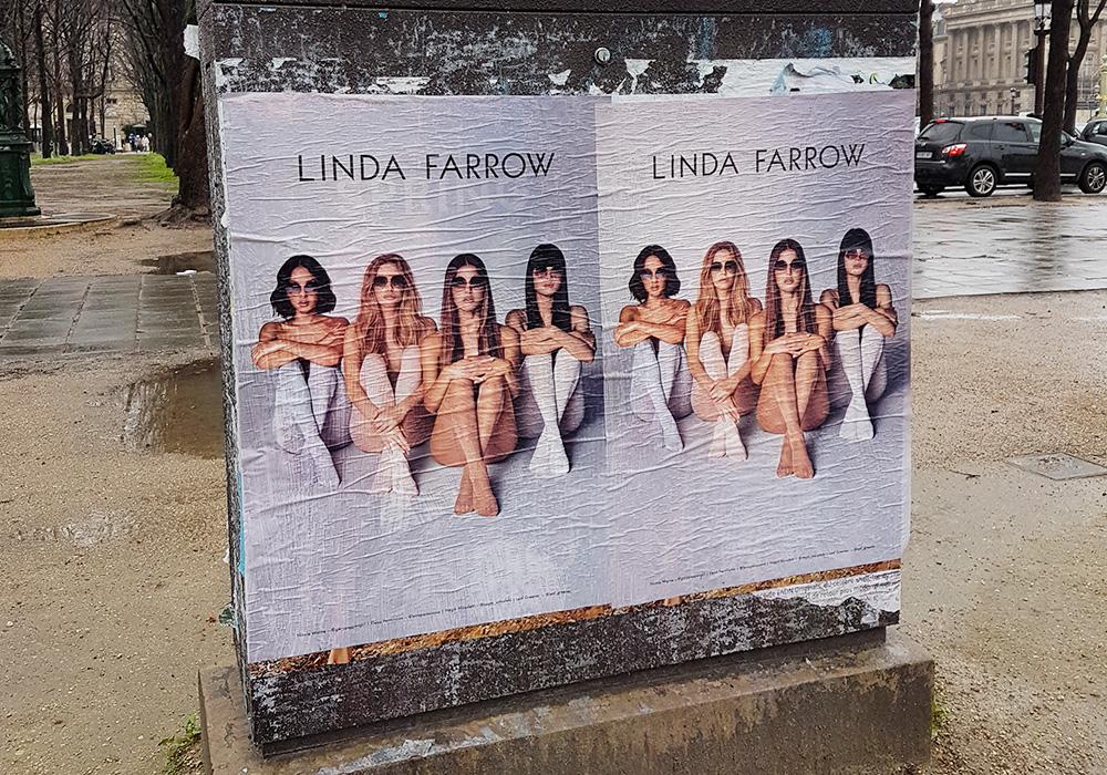 Photos-Article-Linda-Farrow-Milan-Paris-NewYork-affichage-sauvage-Anolis-12