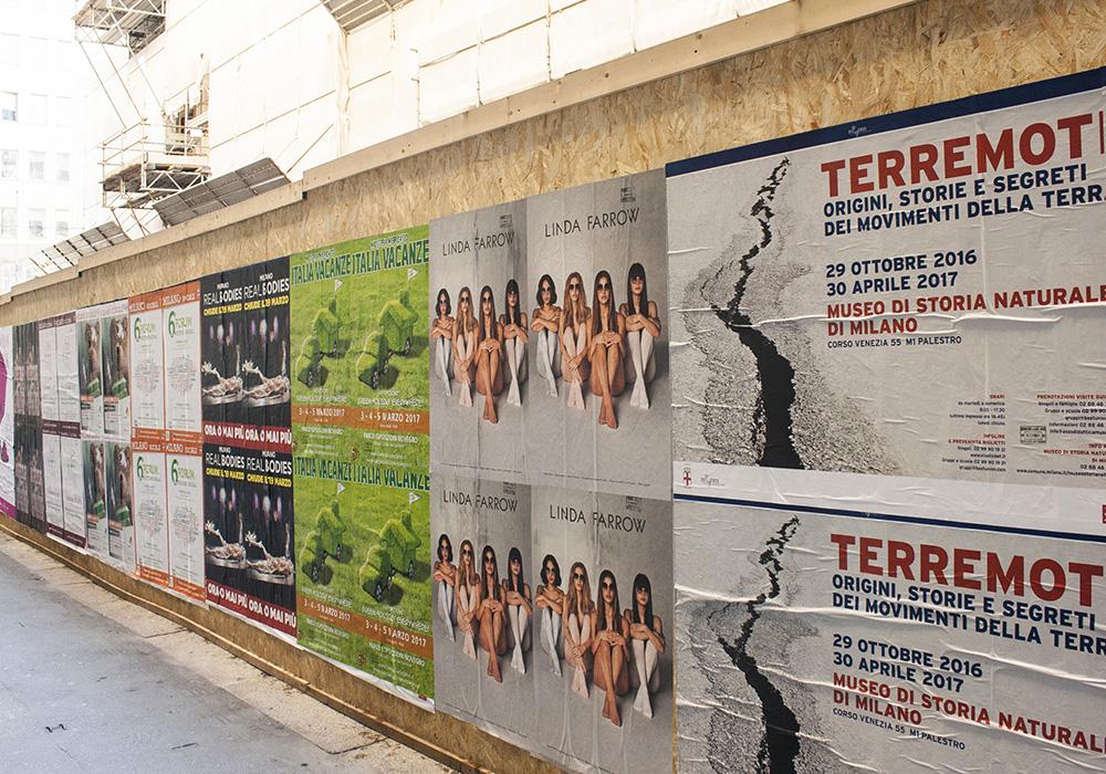 Photos-Article-Linda-Farrow-Milan-Paris-NewYork-affichage-sauvage-Anolis-4