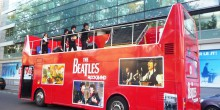 Beatles Rock Band Roadshow 2