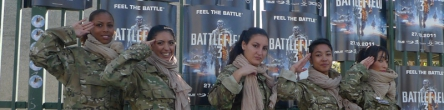 Battlefield 3 Tractage Street Marketing Anolis 5