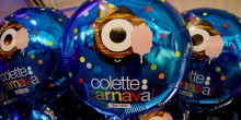 Colette Carnaval Street Marketing Anolis 4