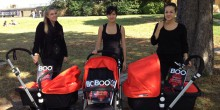 Bugaboo Sampling Street Marketing Anolis 4