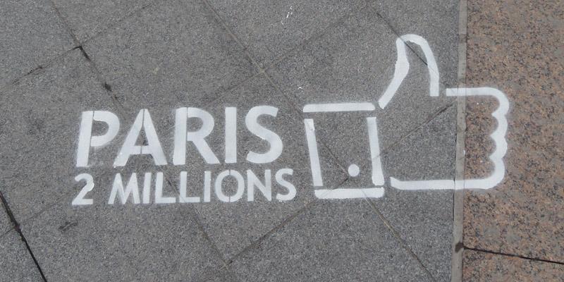 Mairie de Paris Clean Tag Merci Anolis 2