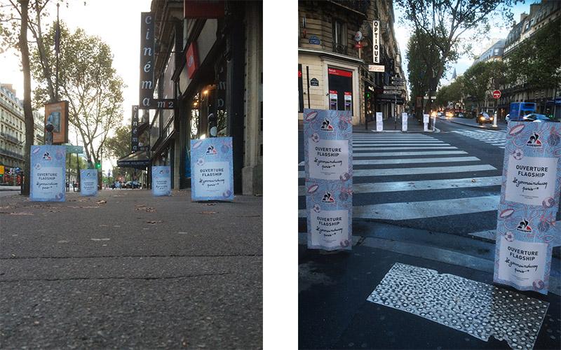 Article-Photo-Le-Coq-Sportif-Street-Marketing-Boarding-Light