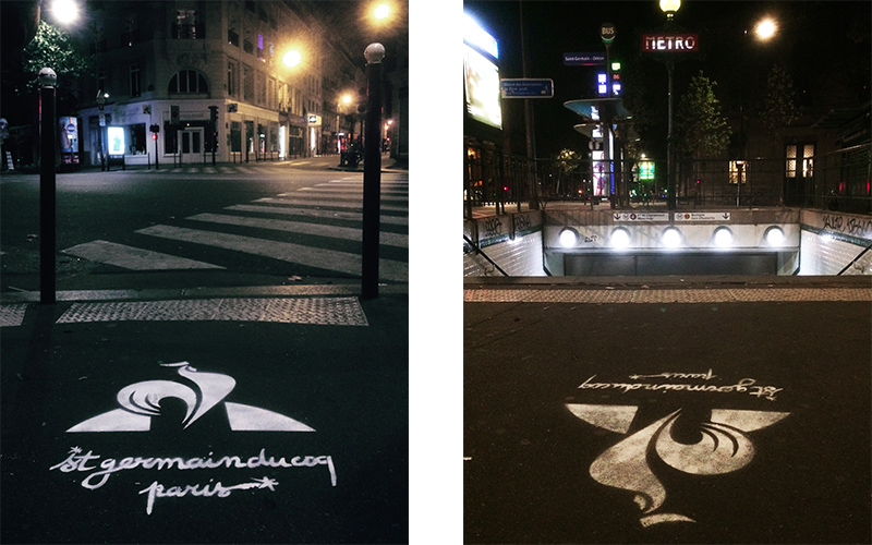 Article-Photo-Le-Coq-Sportif-Street-Marketing-Clean-Tag-2-Light