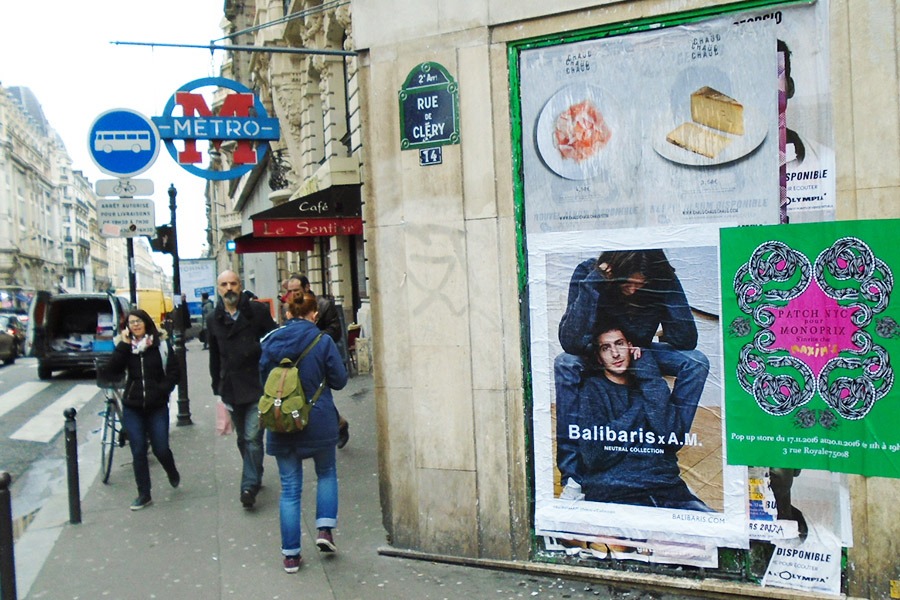 Chaud-Chaud-Chaud-Photo-article-Anolis-street-marketing-affichage-sauvage-Paris-6-Light