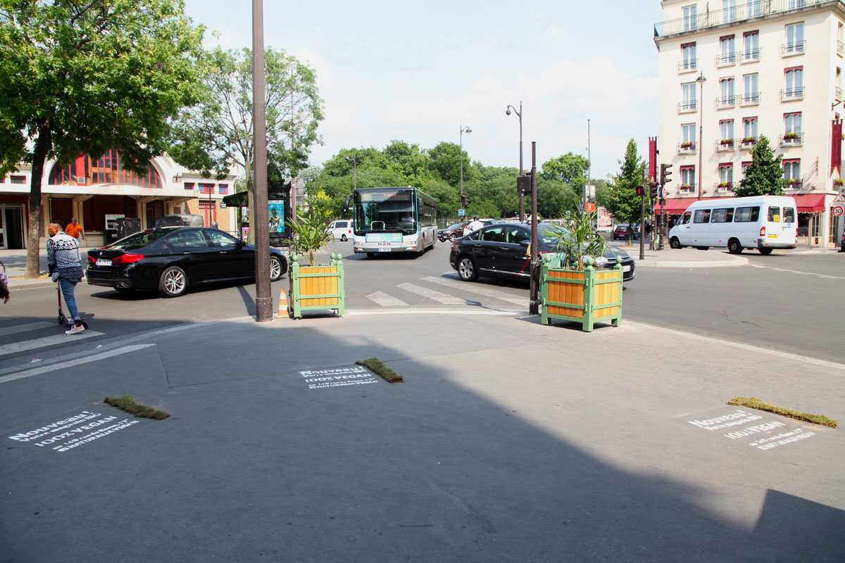 Naturalia-Vegan-Anolis-Fourchette-street-marketing-Photo-3-Light