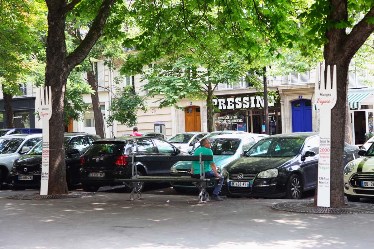 Naturalia-Vegan-Anolis-Fourchette-street-marketing-Photo-6-Light