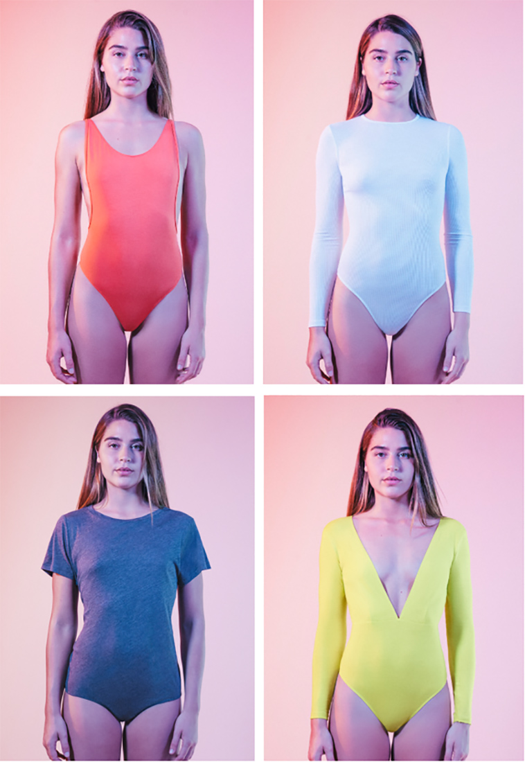 Photo-American-Apparel-Anolis-Affichage-Sauvage-4-Light