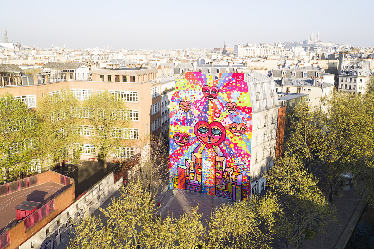 Photos-Article-Anolis-Diesel-DaCruz-make-love-not-walls-2-1-Light