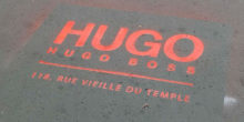Clean Tag HUGO
