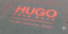 Clean Tag HUGO